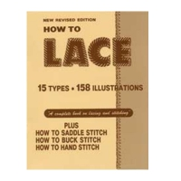 How To Lace Book
