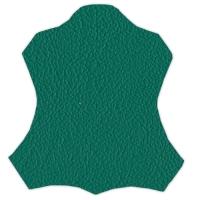 Känguruleder - dunkelgrün