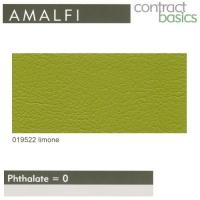 """Kunstleder """"AMALFI"""" - 019522 limone"""