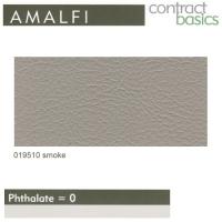 """Kunstleder """"AMALFI"""" - 019510 smoke"""