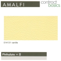 "Kunstleder ""AMALFI"" - 014131 vanille"