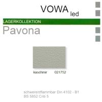 "Kunstleder ""PAVONA"" B1 - 021752 kaschmir"