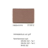 "Kunstleder ""PADOVA Plus"" - 013912 cappuccino"