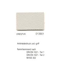 """Kunstleder """"PADOVA Plus"""" - 013901 papyrus"""