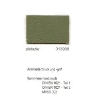 "Kunstleder ""PADOVA Plus"" - 013906 pistazie"