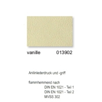 """Kunstleder """"PADOVA Plus"""" - 013902 vanille"""