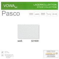 "Kunstleder ""PASCO"" - 021600 weiß"