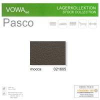 """Kunstleder """"PASCO"""" - 021605 mocca"""