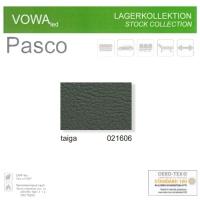 """Kunstleder """"PASCO"""" - 021606 taiga"""