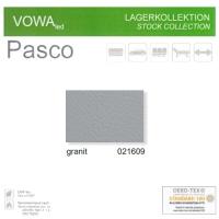 """Kunstleder """"PASCO"""" - 021609 granit"""