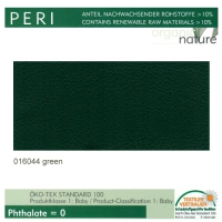 "Kunstleder ""PERI"" - 016044 green / avocado"