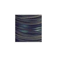 Latigo Lederband 3mm - Rolle - dunkelbraun