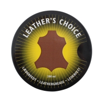 Leather's Choice Lederfett - 200ml