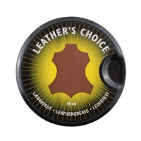 Leather's Choice Lederfett - 50ml