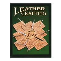 The Leather Crafting Book