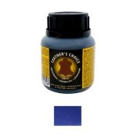 Leather's Choice Leather Dye - 250ml - blau