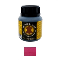 Leather's Choice Leather Dye - 250ml - cyclame
