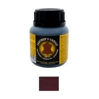 Leather's Choice Leather Dye - 250ml - mahagoni