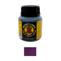 Leather's Choice Leather Dye - 250ml - violet