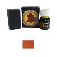 Leather's Choice Leather Dye - 40ml - tan