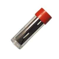 Ersatzklingen für Lederhobel - 10er Pack