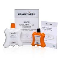 LEDER FEIN® SET 101 (Waschmittel und Fixativ)