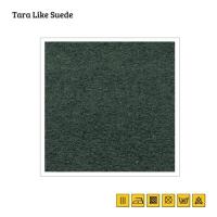 Microfaser / Velourstoff TARA - Farbe: 405