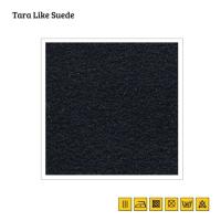 Microfaser / Velourstoff TARA - Farbe: 901