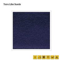 Microfaser / Velourstoff TARA - Farbe: 912
