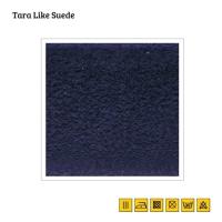 Microfaser / Velourstoff TARA - Farbe: 941