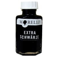 MORELLO Extra Schwärze