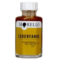 MORELLO Lederfarbe - hellbraun