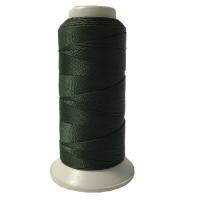 Polster- / Ziernähfaden NM 8/3 - 105 dunkelgrün