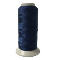 Polster- / Ziernähfaden NM 8/3 - 300 marineblau