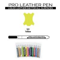 Pro Leather Pen - 101