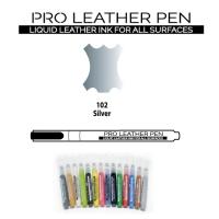 Pro Leather Pen - 102