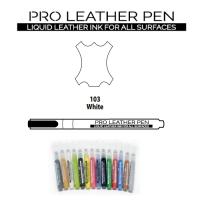 Pro Leather Pen - 103
