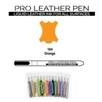 Pro Leather Pen - 104