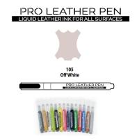 Pro Leather Pen - 105