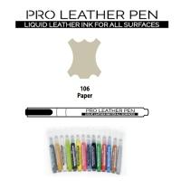 Pro Leather Pen - 106