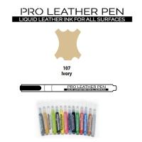 Pro Leather Pen - 107