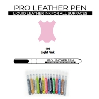 Pro Leather Pen - 108