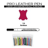 Pro Leather Pen - 110