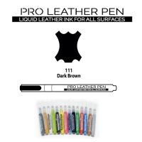 Pro Leather Pen - 111
