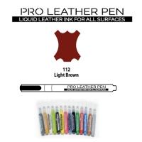 Pro Leather Pen - 112