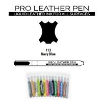 Pro Leather Pen - 113