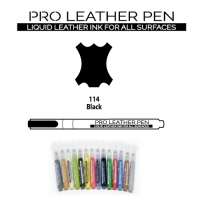 Pro Leather Pen - 114