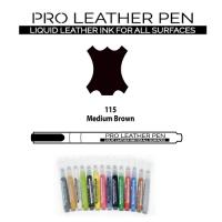Pro Leather Pen - 115
