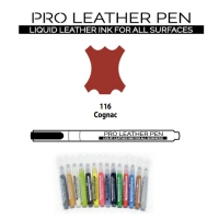 Pro Leather Pen - 116