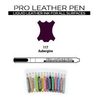Pro Leather Pen - 117